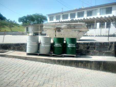 Importância do gerenciamento de resíduos