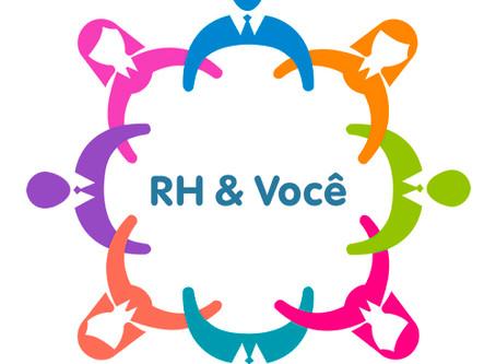 Vamos falar de RH