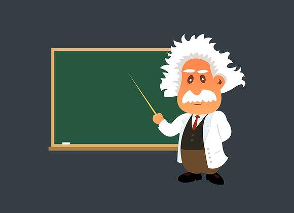 Emailing Professors