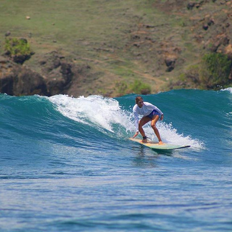 CoCosurfLombok surfing lessons in Lombok
