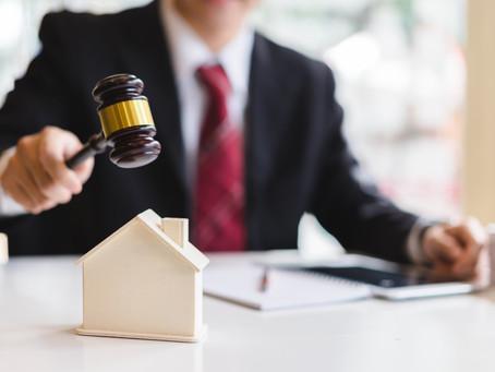 Opeising hypothecaire geldlening wegens verboden verhuur