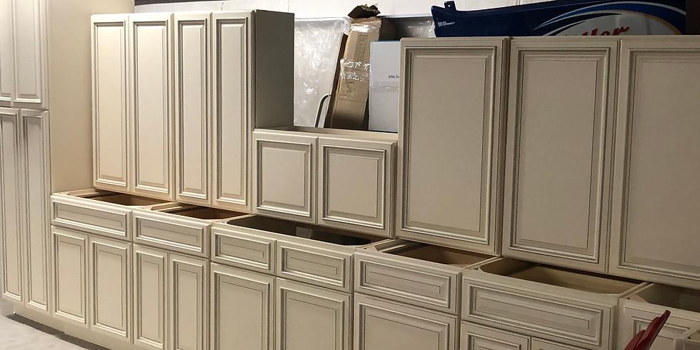 Huge Online Building Materials & Home Improvement Auction