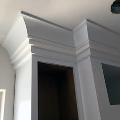 kitchen-cabinet-crown-molding-cool-inter