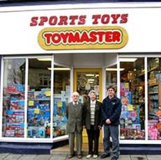 Osbornes Sports & Toys