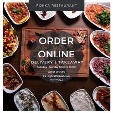 Rokka Restaurant