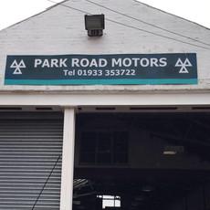 Park Road Motors