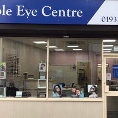 Noble Eye Centre