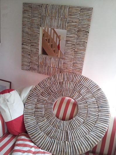 miroir-coquillages-couteaux-soleil-graphique-deco-decoration-interieur-design-habitat-contemporain-h