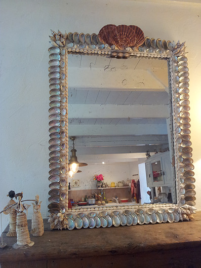 miroir-coquillages-restauration-deco-decoration-interieur-design-habitat-contemporain-home-maison-lo