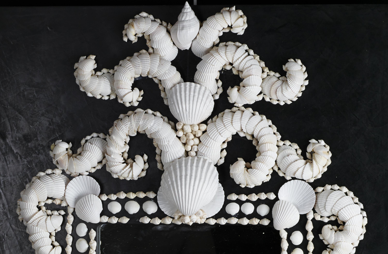 """Miroir collection """"baroque"""""""