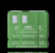 correcteur etat fonctionnel série verte