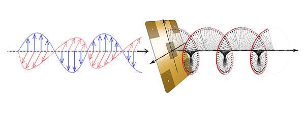 correcteur etat fonctionnel ondes scalaires