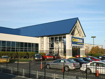 CarMax Richmond