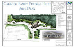 Carrier Family Funeral Home