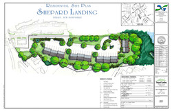 Shepard's Landing - Derry, NH