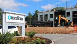 Medicus Campus Expansion