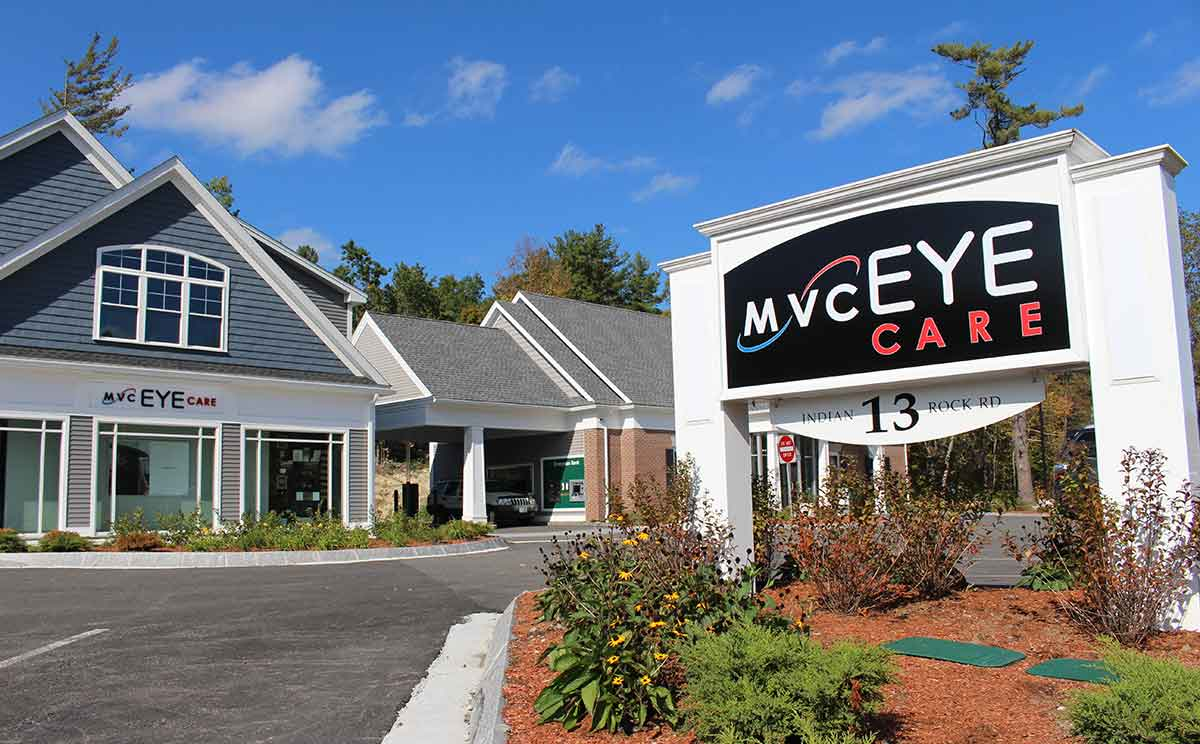 MVC Eye Care - Village Center Place