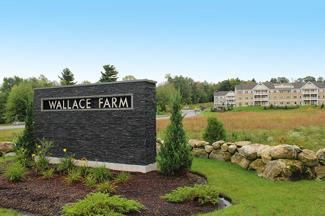 Wallace Farms - Londonderry, NH