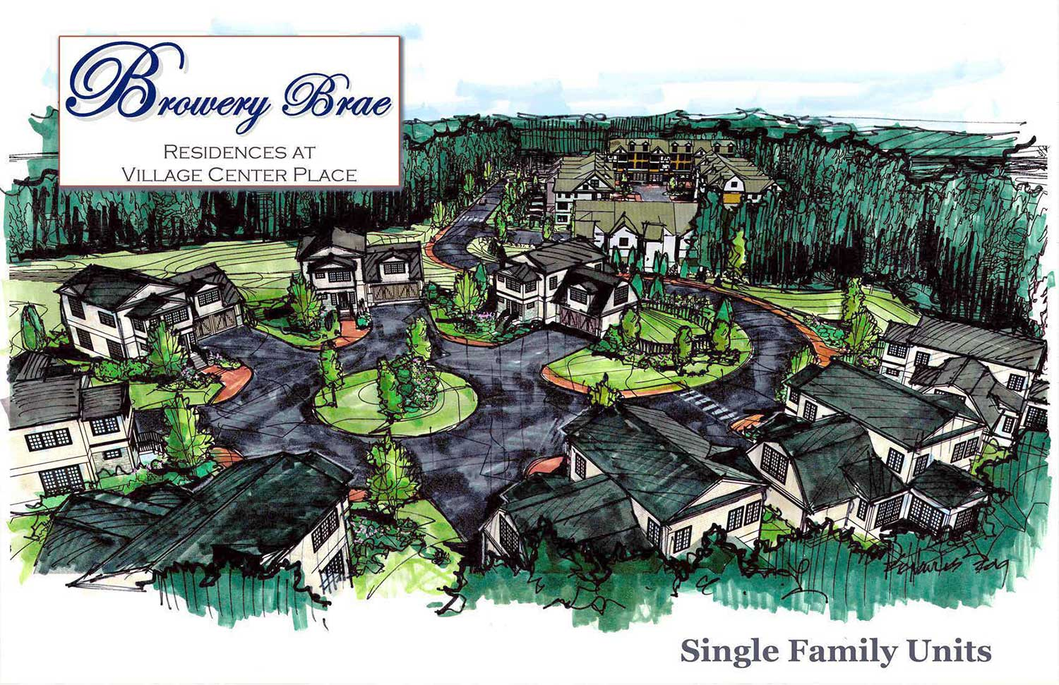 Browery Brae - Windham, NH