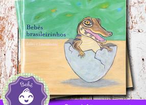 "Resenha: ""Bebês brasileirinhos"""