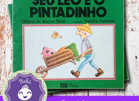 """Resenha: """"Seu Léo e o Pintadinho"""""""