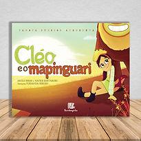 cleo e o mapinguari.jpg