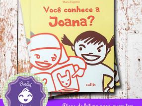 """Resenha: """"Você conhece a Joana?"""""""