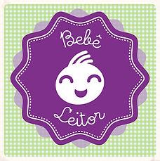 Logo do bebe leitor