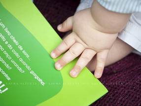 Bebês, eterna fonte de inspiração