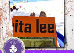 O livro das férias...