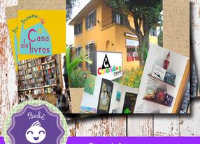 Espaços de leitura: a Casa de Livros