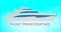 Phuket Premier Boatyard Logo