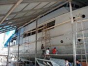 Marine Consulting New Build Shipyard Phuket Thailand