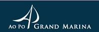 Ao Po Grand Marina Logo
