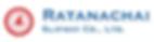 Ratanachai Slipway Logo