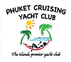 Phuket Cruising Yacht Club Logo