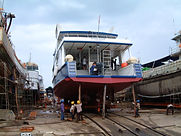 Marine Consulting on Maintenance Re-fit Phuket Thailand