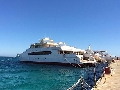Dive Yacht