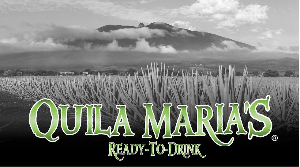 TEQUILA MOUNTAIN.QUILA MARIA READY TO DR