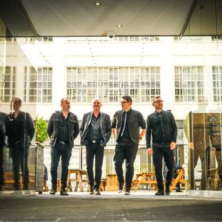 TheSpectrumBand #BandPhotography #Digbeth #Birmingham #EvansCheukaPhotography https:::www.