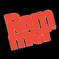 logo rammer  PARA SITE.png