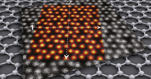 Graphene: It is all about the toppings