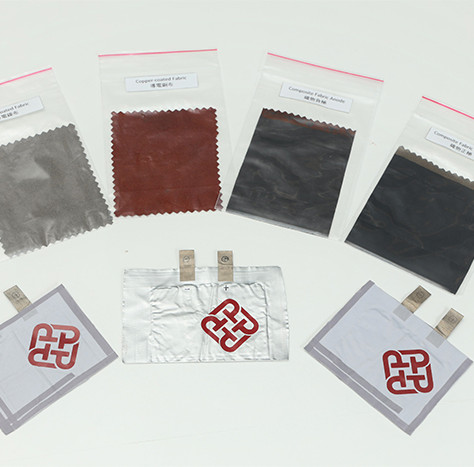 PolyU develops highly flexible high-energy textile lithium battery for wearable electronics