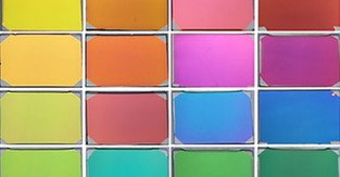 Researchers propose novel method for plasmonic structural color generation