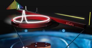 New design for 'optical ruler' could revolutionize clocks, telescopes, telecommunications