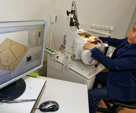 FEFU scientists to broaden ideas about reactive sintering of transparent ceramics