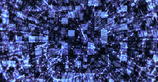 Speeding-up quantum computing using giant atomic ions