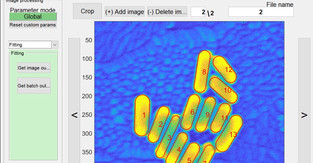 New tool helps nanorods stand out