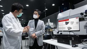 New World's Adrian Cheng announces new initiatives to combat coronavirus