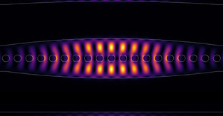 Physicists couple key components of quantum technologies